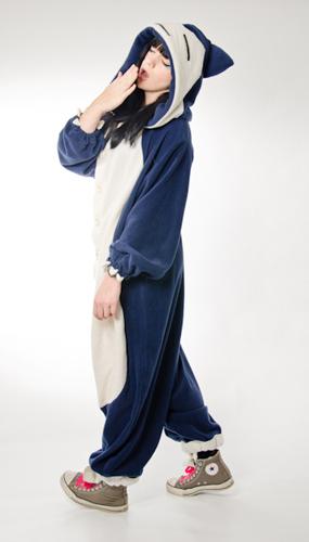 Top 15 Des Pyjamas Japonais Kigurumis Geeks