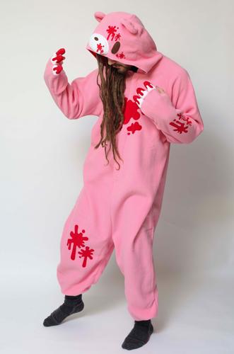 Top 15 des pyjamas japonais (kigurumis) Geeks