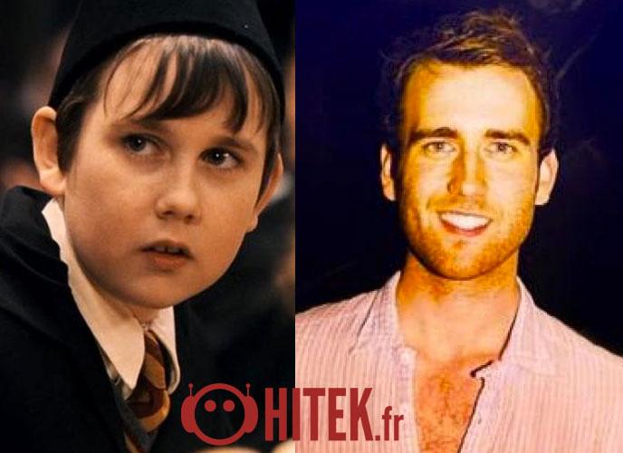 Avant/Après : que sont devenus les personnages de Harry Potter ?