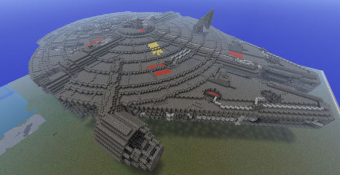Minecraft Top 15 Des Rfrences De La Fiction