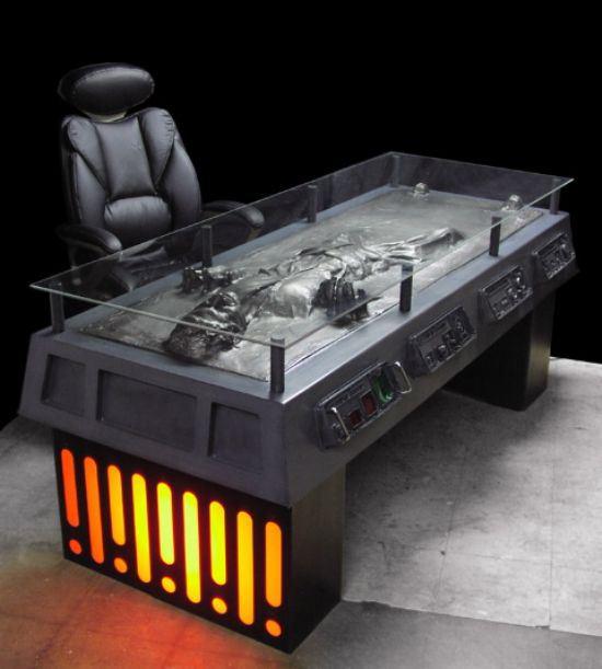 top 40 des gadgets avoir imp rativement au bureau. Black Bedroom Furniture Sets. Home Design Ideas