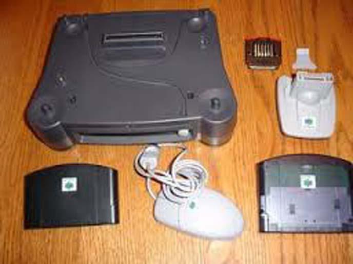 Nintendo 13