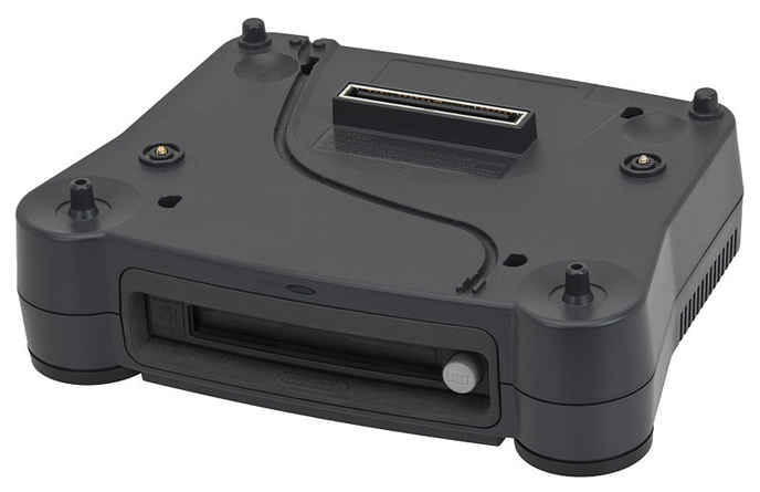 how to delete space off a controller pak n64