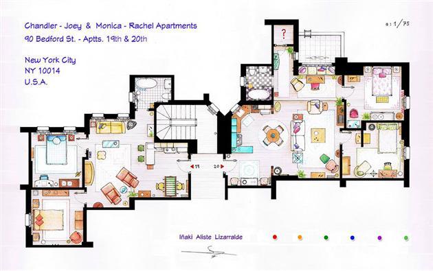 Comment Dessiner Un Plan D Appartement Appartement T Bis With