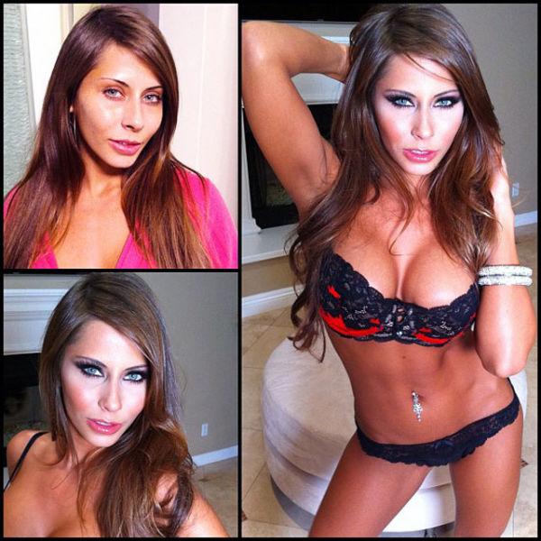 Porno Avec 65 Sans Maquillage Actrices Et Top Des deQCWxBor