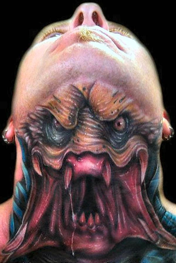 tatoo 3D 57