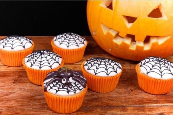 Top 30 des meilleurs plats faire pour halloween - Idee menu halloween ...