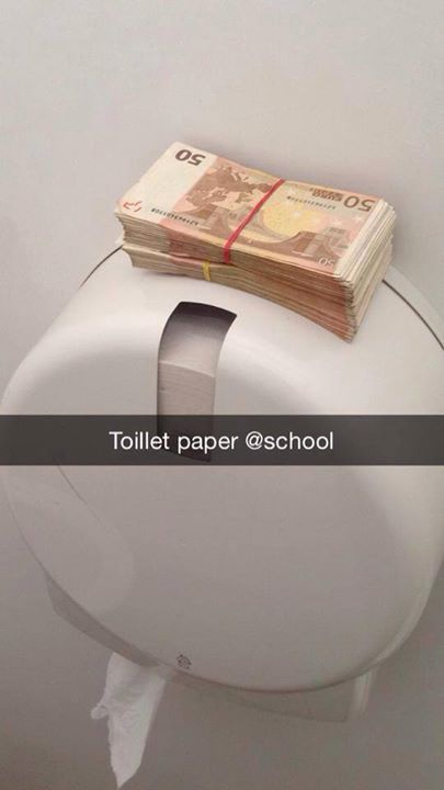 Rich kids of Snapchat part 2