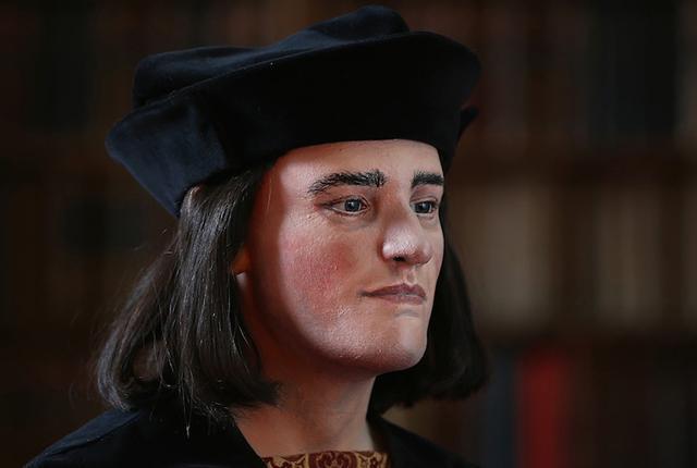 Reconstruction visage 3D
