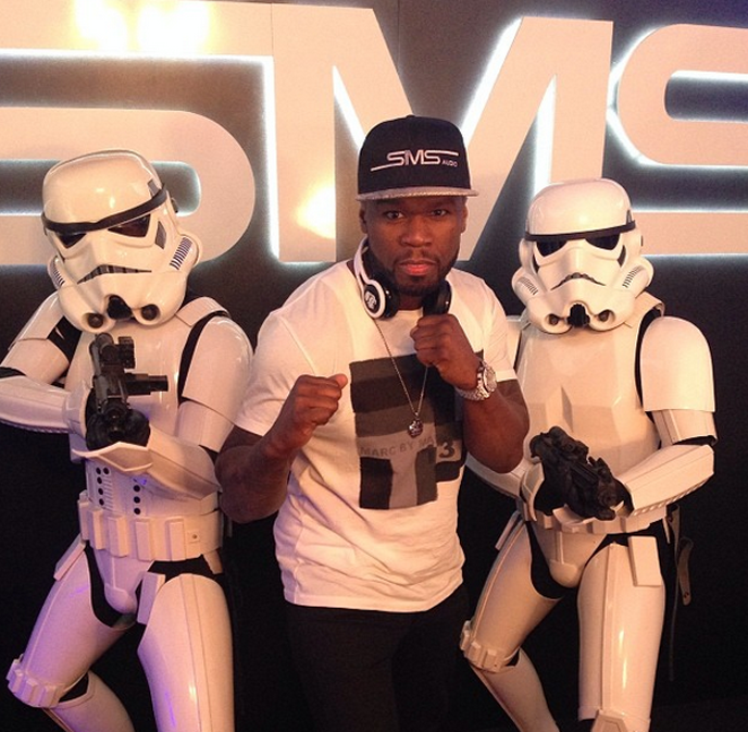 sms audio star wars