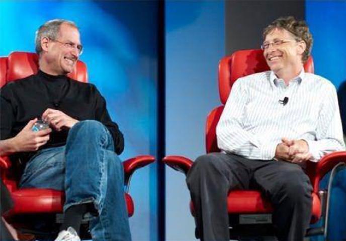 Discussion Jobs Gates