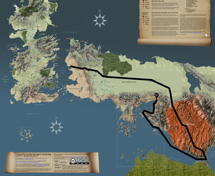 westeros map with Carte Interactive Game Of Thrones 2529 on White Harbor besides Highgarden as well La Serie Games Of Thrones Revient Spoiler also 8751105270 in addition 285697170085749991.