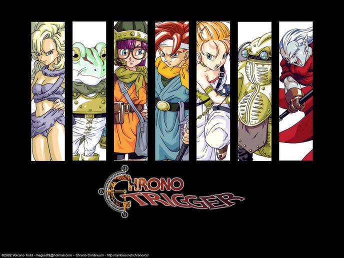 Chrono Trigger2