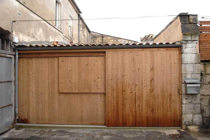 Il Transforme Un Garage En Un Somptueux Appartement