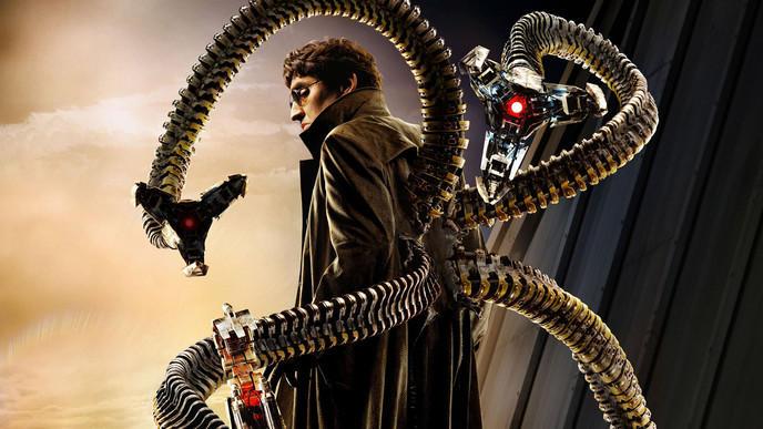 Docteur Octopus