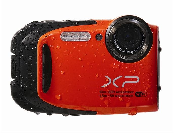 Fujifilm XP70
