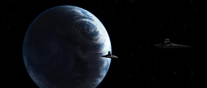 planète kepler 22