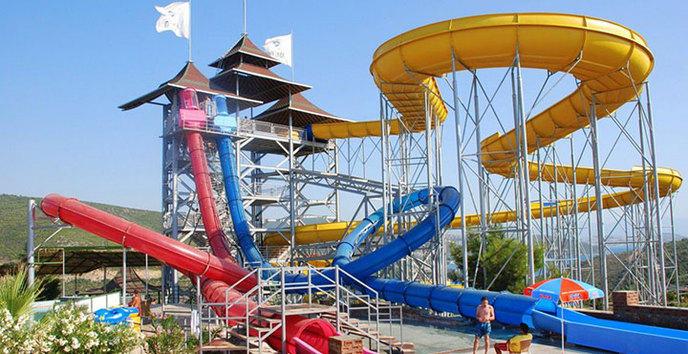 parc attraction turquie