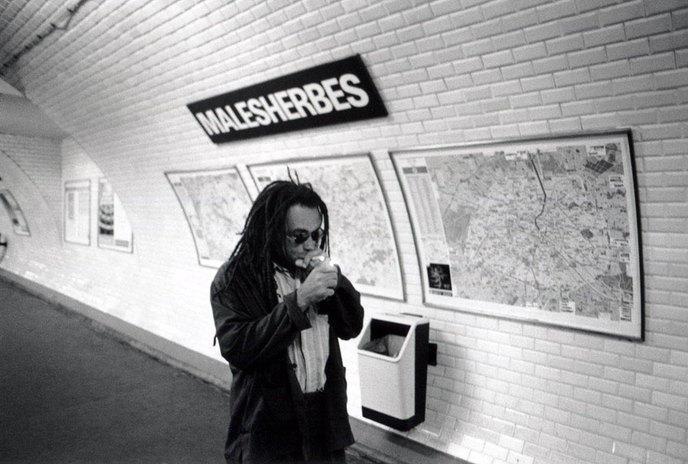 métro richard lenoir