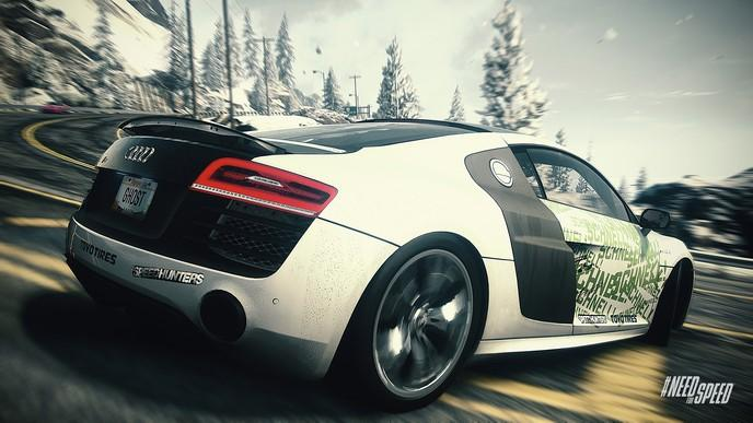 De For Speed Rivals Ps4 Need Sur Test SqUGLMpzV