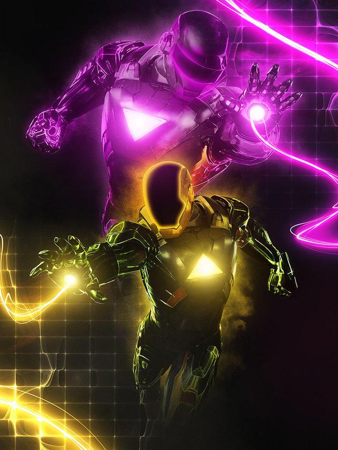 personnages-favoris-mash-up-iron-man