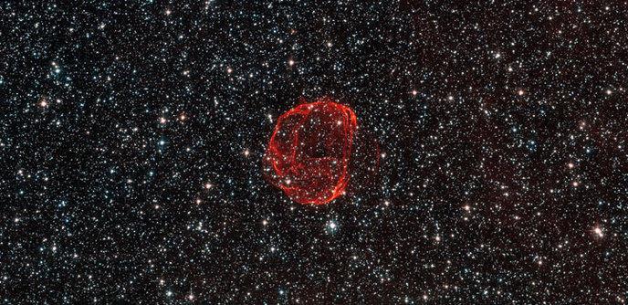 Photos du satellite Hubble