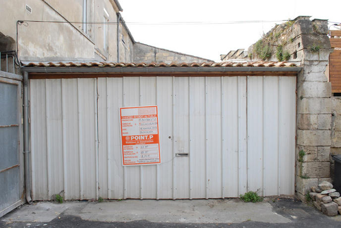 Il transforme un garage en un somptueux appartement - Acheter un loft a paris ...