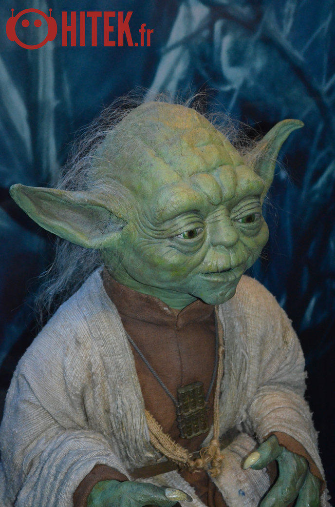 Star Wars identities : notre avis sur l\'expo