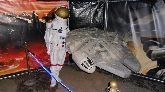 star wars pire expo 9