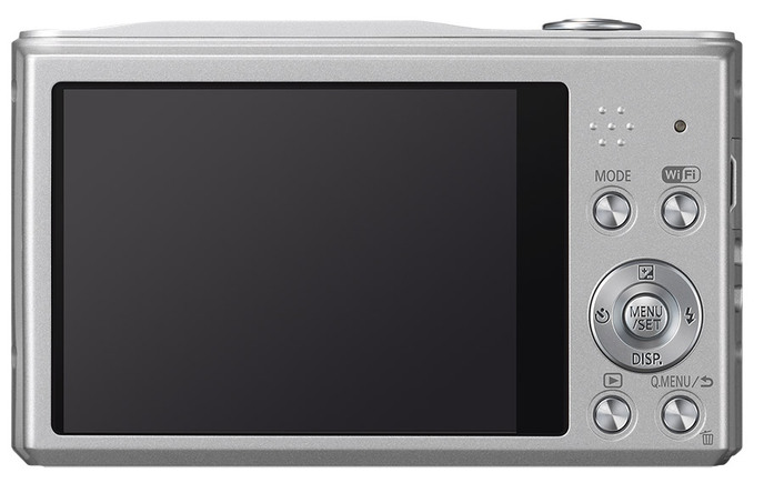 Panasonic DMC SZ8
