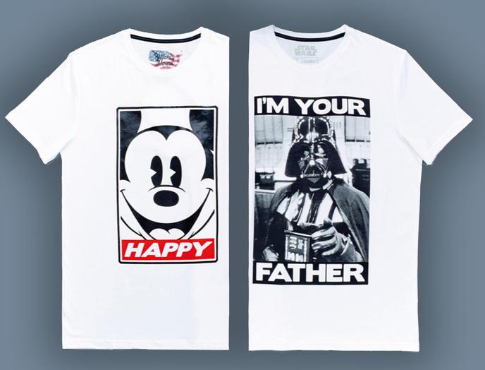 t-shirts-disney