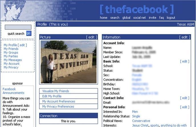 forum les rencontres sur facebook