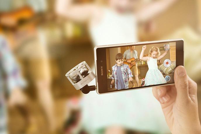 Sony Xperia Z2 test