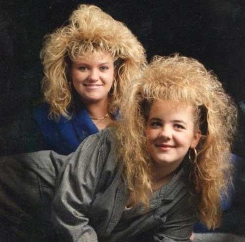cheveux enfants