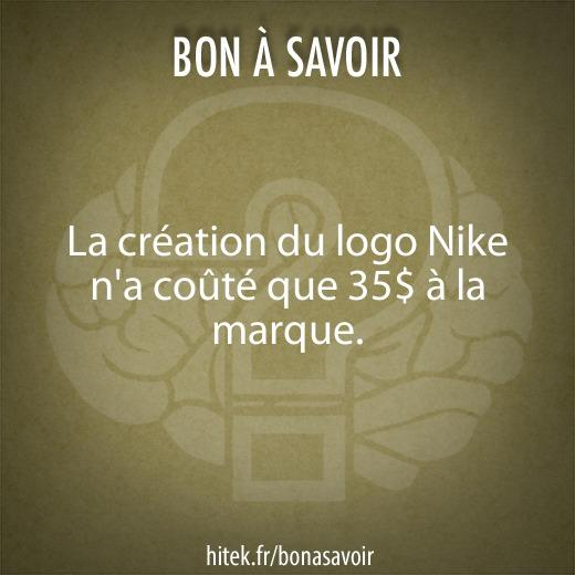 creation logo nike