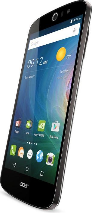 Acer Liquid Z530, un entrée de gamme pour les selfies ...