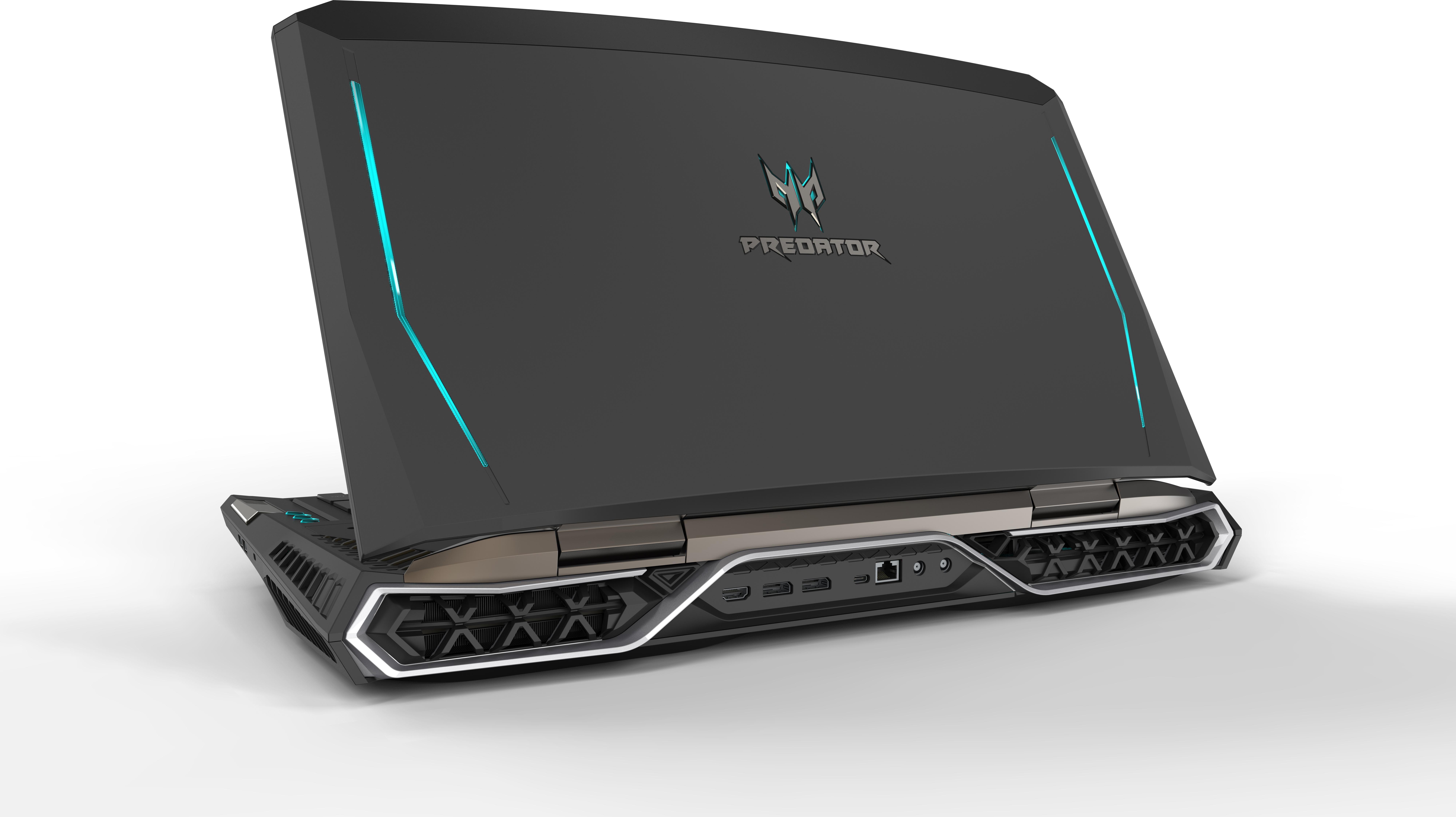 acer predator 21 x le premier ordinateur portable pour les gamers avec cran incurv fiche. Black Bedroom Furniture Sets. Home Design Ideas