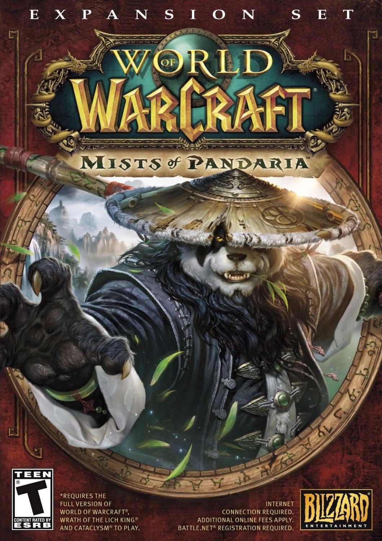 vidéo world of warcraft