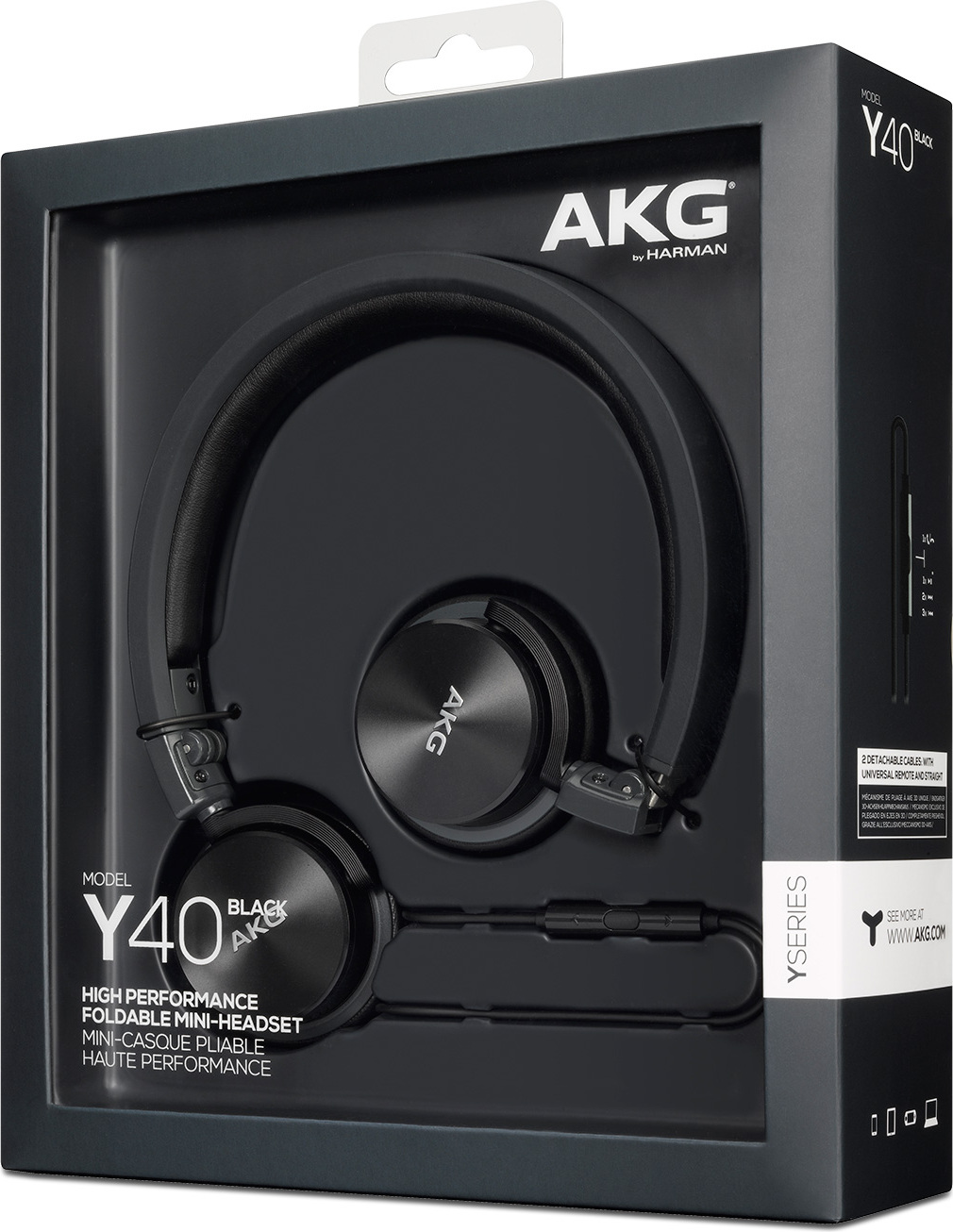 casque bluetooth akg y45