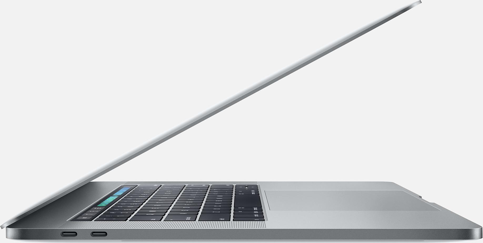 apple macbook pro la version 2016 est enfin l avec quelques jolies nouveaut s fiche. Black Bedroom Furniture Sets. Home Design Ideas