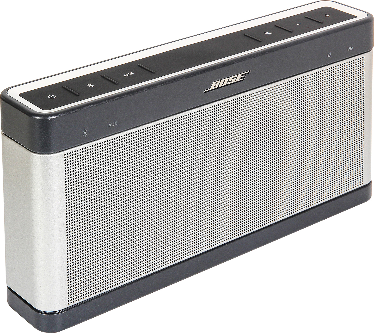 bose soundlink iii prix test et fiche technique de l 39 enceinte performante sans fil. Black Bedroom Furniture Sets. Home Design Ideas