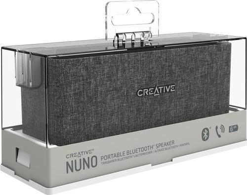 Creative Nuno