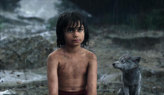 Critique Le Livre De La Jungle La Nouvelle Adaptation Au Cinema En