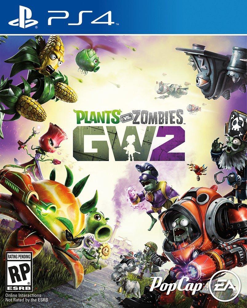 Test De Plants Vs Zombies Garden Warfare 2 Plus De Contenu Et Un Mode Solo Plus Complet