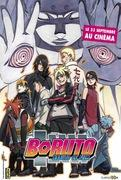 Boruto - Naruto le film