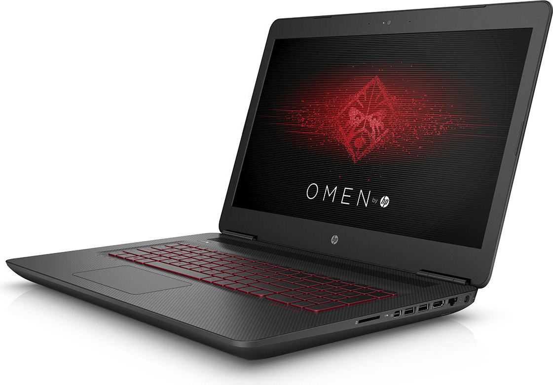 test hp omen 17 un puissant ordinateur portable pour les gamers fiche technique prix et date. Black Bedroom Furniture Sets. Home Design Ideas