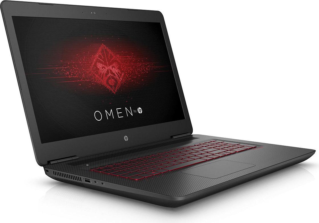 test hp omen 17 un puissant ordinateur portable pour les. Black Bedroom Furniture Sets. Home Design Ideas