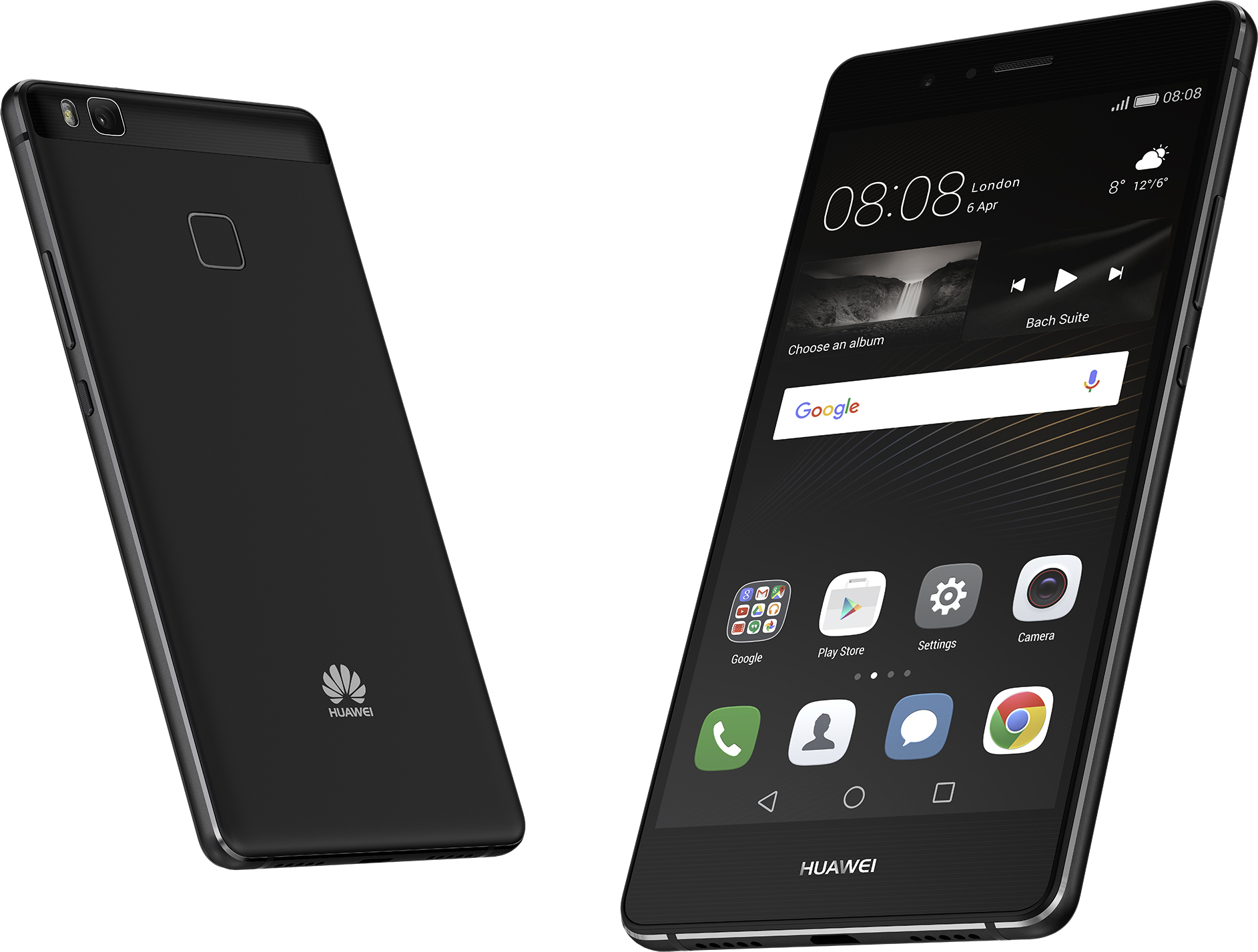 have huawei p9 lite dual sim black loved the