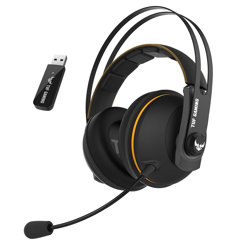 Asus Tuf Gaming H7 Wireless