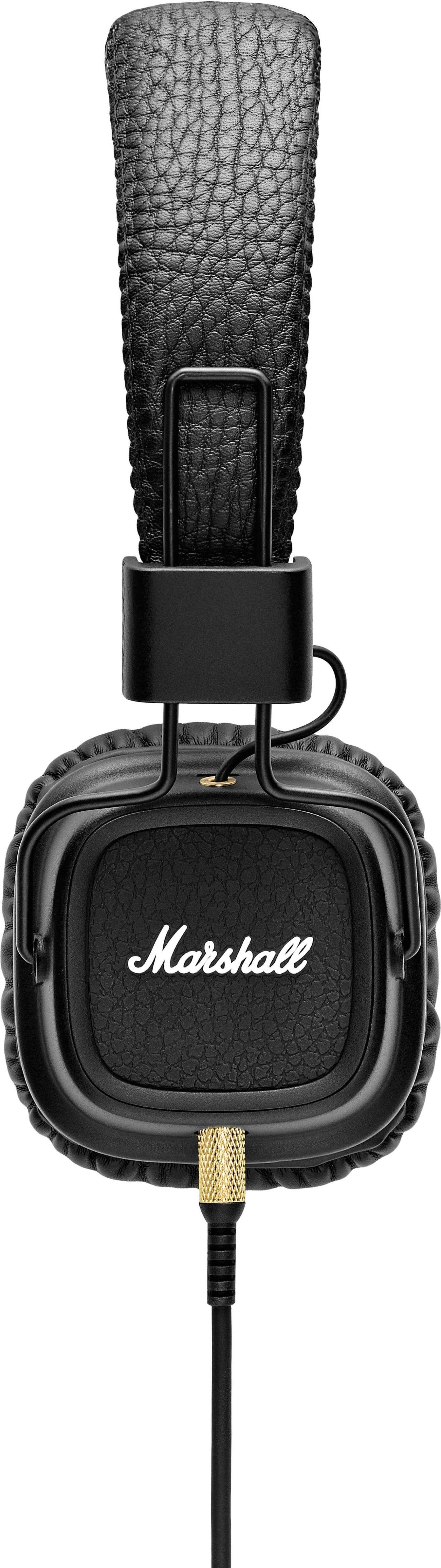 marshall major ii nouvelle version am lior e caract ristiques prix et date de sortie. Black Bedroom Furniture Sets. Home Design Ideas